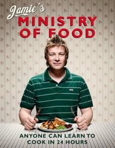 Jamieho vláda nad jídlem