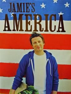 Jamieho Amerika
