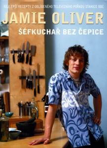 Šéfkuchař bez čepice